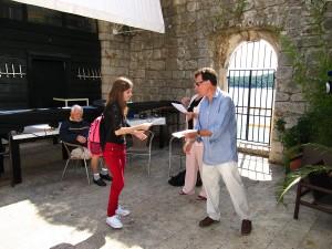 DESA - Dubrovnik - dodjela stipendija (2)