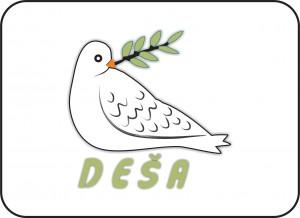 Desa Logo
