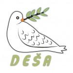 Desa logo bez okvira