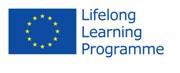 EU - lifelong learning programme