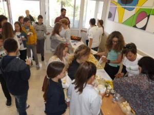 OS Ivan Gundulic - Mi jedemo odgovorno (1)