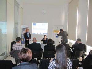 Okrugli stol - promocija zaposljivosti - DESA (1)