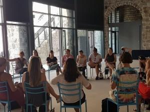 Posjet studenata Georgia Desi Dubrovnik (1)