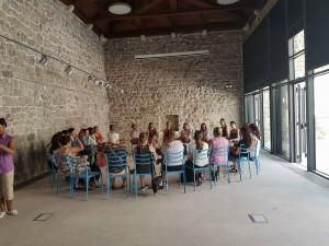 Posjet studenata Georgia Desi Dubrovnik (4)