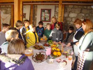 Slatki tjedan ususret Bozicu (2)