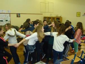 Tici, volonterici - Korcula (1)