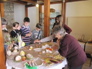 Uskrsne radionice - ukrašavanja jaja modernim tehnikama
