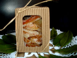 Arancini, jedan od dubrovačkih autohtonih proizvoda u DEŠINOJ proizvodnji