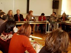 DEŠA organizira i sudjeluje na seminaru CCFD-a u Dubrovniku