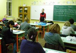 Drugi stupanj tečajeva stranih jezika u Veloj Luci