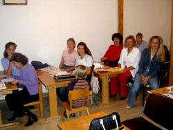 DEŠIN obrazovni program: Tecaj stranih jezika